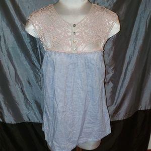 Theme blouse